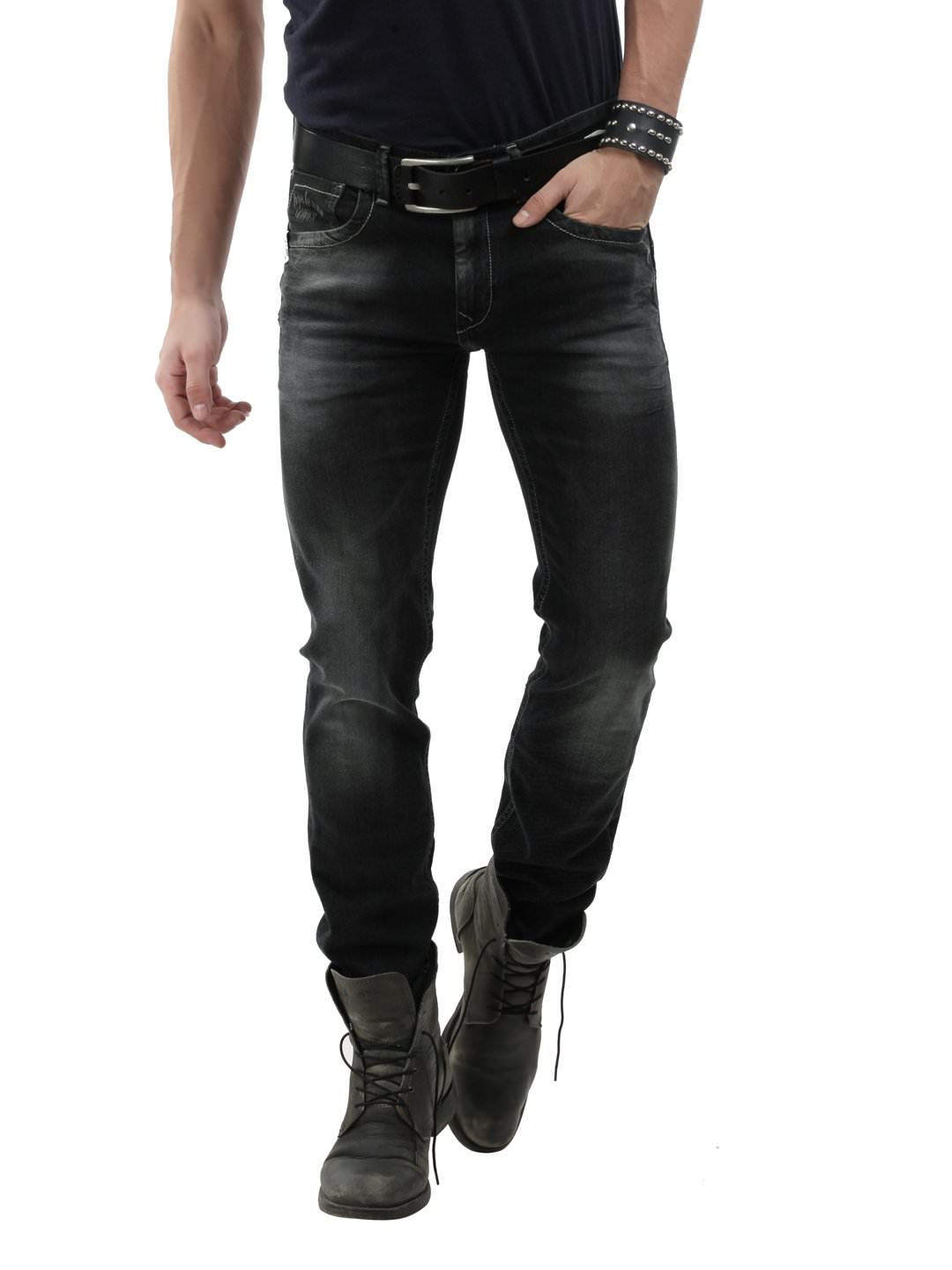 Find great deals on eBay for black skinny jeans men. Shop with confidence.